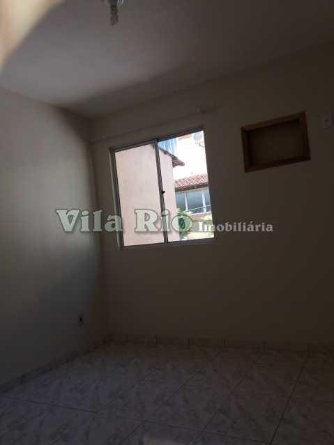 QUARTO 2 - Casa em Condominio Para Alugar - Pavuna - Rio de Janeiro - RJ - VCN20026 - 6