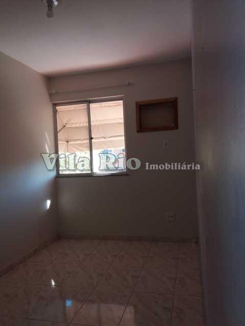 QUARTO 3 - Casa em Condominio Para Alugar - Pavuna - Rio de Janeiro - RJ - VCN20026 - 7
