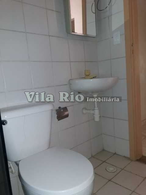 BANHEIRO 2 - Casa em Condominio Para Alugar - Pavuna - Rio de Janeiro - RJ - VCN20026 - 9