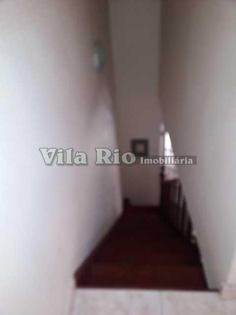 ESCADA - Casa em Condominio Para Alugar - Pavuna - Rio de Janeiro - RJ - VCN20026 - 14
