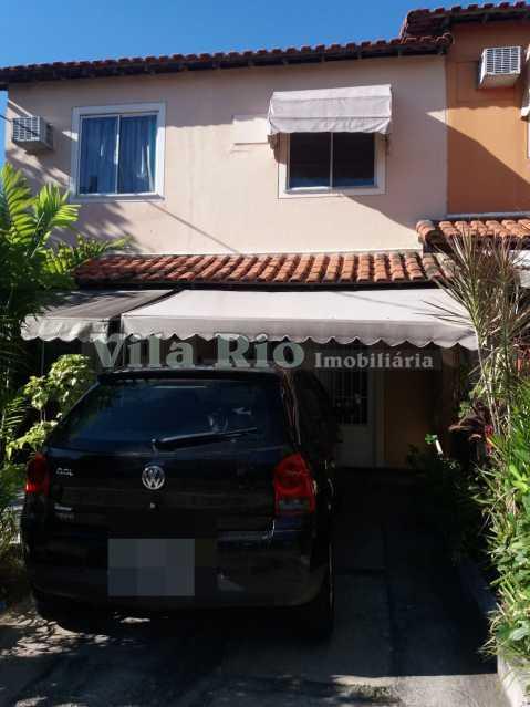 GARAGEM - Casa em Condominio Para Alugar - Pavuna - Rio de Janeiro - RJ - VCN20026 - 16