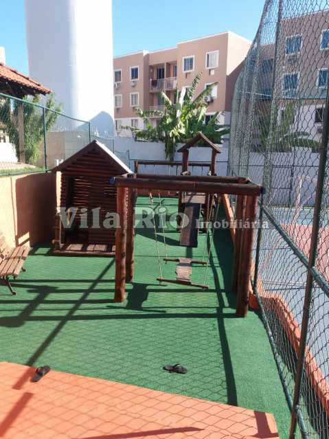 PLAY - Casa em Condominio Para Alugar - Pavuna - Rio de Janeiro - RJ - VCN20026 - 21