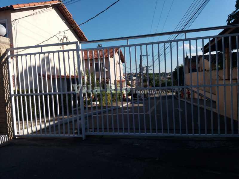 PORTARIA 2 - Casa em Condominio Para Alugar - Pavuna - Rio de Janeiro - RJ - VCN20026 - 23