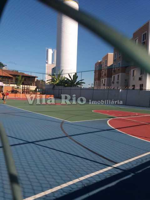 QUADRA - Casa em Condominio Para Alugar - Pavuna - Rio de Janeiro - RJ - VCN20026 - 24