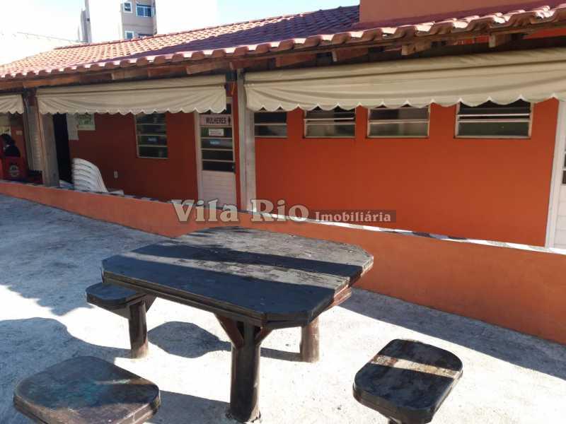 RESTAURANTE - Casa em Condominio Para Alugar - Pavuna - Rio de Janeiro - RJ - VCN20026 - 25