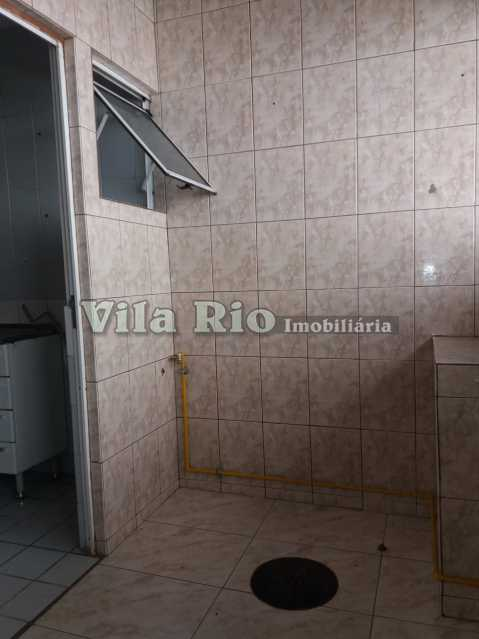 VARANDA - Casa em Condominio Para Alugar - Pavuna - Rio de Janeiro - RJ - VCN20026 - 15