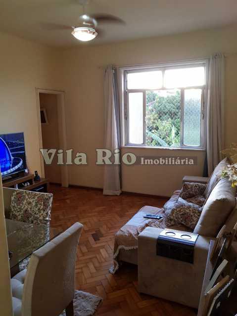 SALA - Apartamento 3 quartos à venda Campinho, Rio de Janeiro - R$ 260.000 - VAP30131 - 1