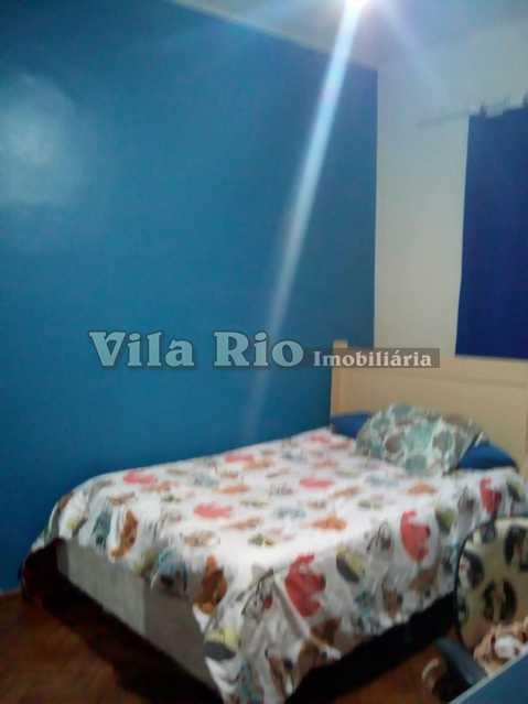 QUARTO 1 - Apartamento Campinho,Rio de Janeiro,RJ À Venda,3 Quartos,76m² - VAP30131 - 3