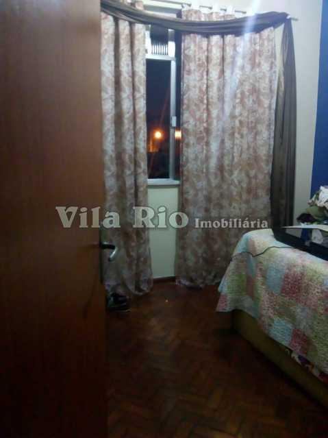 QUARTO 3 - Apartamento 3 quartos à venda Campinho, Rio de Janeiro - R$ 260.000 - VAP30131 - 5