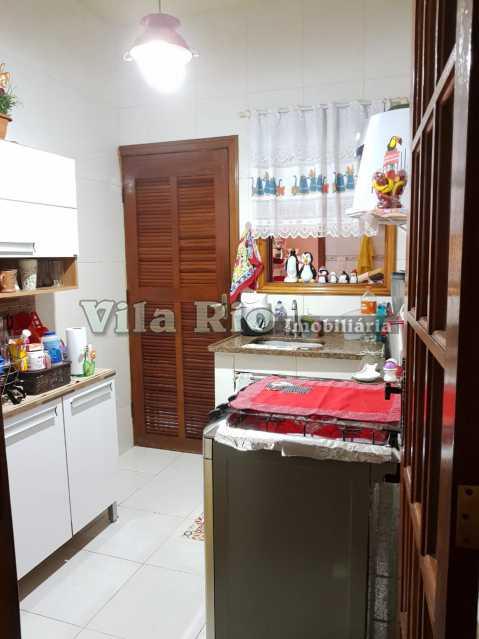 COZINHA.1 - Apartamento Campinho,Rio de Janeiro,RJ À Venda,3 Quartos,76m² - VAP30131 - 8