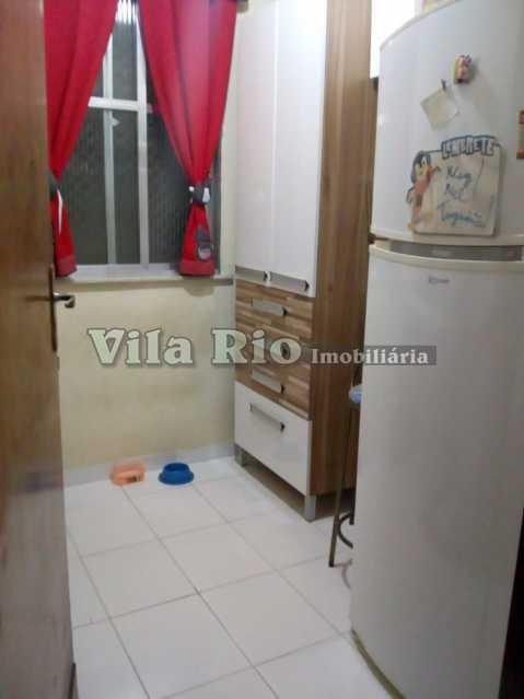 DEPENDÊNCIA - Apartamento Campinho,Rio de Janeiro,RJ À Venda,3 Quartos,76m² - VAP30131 - 9