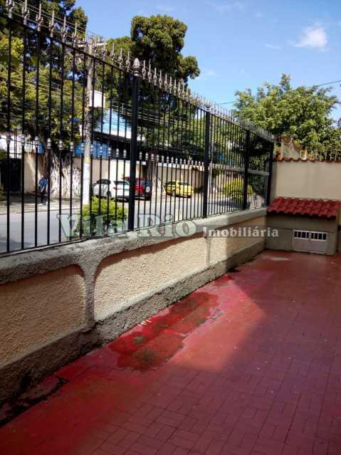 ÁREA COMUM - Apartamento Campinho,Rio de Janeiro,RJ À Venda,3 Quartos,76m² - VAP30131 - 10