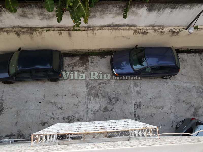 GARAGEM.1 - Apartamento Campinho,Rio de Janeiro,RJ À Venda,3 Quartos,76m² - VAP30131 - 12