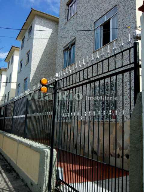 GARAGEM - Apartamento Campinho,Rio de Janeiro,RJ À Venda,3 Quartos,76m² - VAP30131 - 13