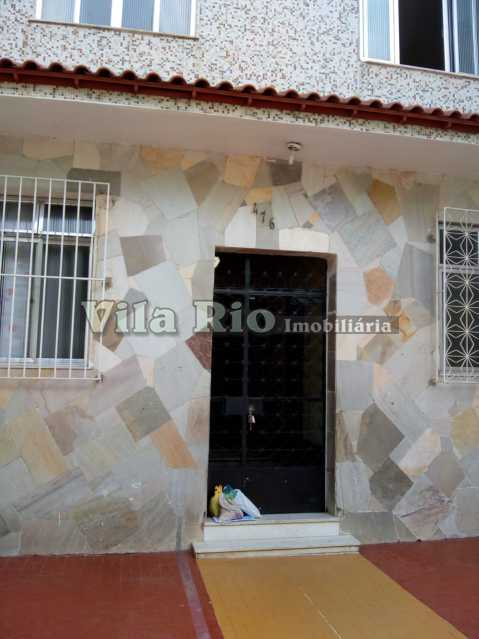 PORTARIA - Apartamento 3 quartos à venda Campinho, Rio de Janeiro - R$ 260.000 - VAP30131 - 14