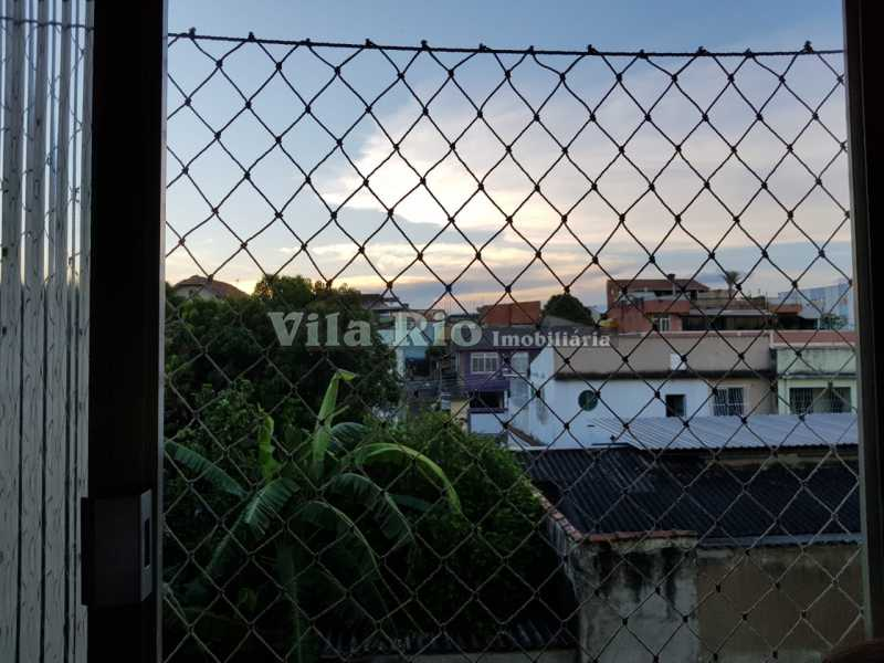 VISTA - Apartamento 3 quartos à venda Campinho, Rio de Janeiro - R$ 260.000 - VAP30131 - 15