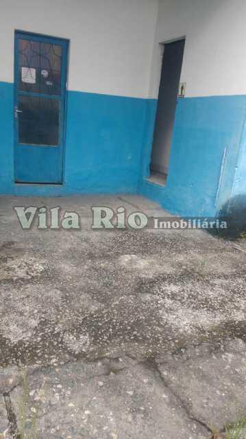 SALA 2 - Galpão 300m² para alugar Cordovil, Rio de Janeiro - R$ 8.000 - VGA00016 - 1
