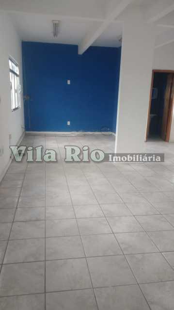 SALA 5 - Galpão 300m² para alugar Cordovil, Rio de Janeiro - R$ 8.000 - VGA00016 - 6