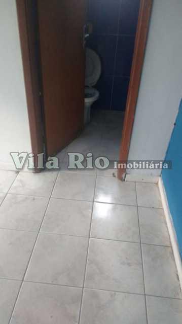 BANHEIRO 2 - Galpão 300m² para alugar Cordovil, Rio de Janeiro - R$ 8.000 - VGA00016 - 8