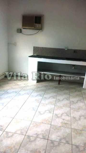 COZINHA - Galpão 300m² para alugar Cordovil, Rio de Janeiro - R$ 8.000 - VGA00016 - 12