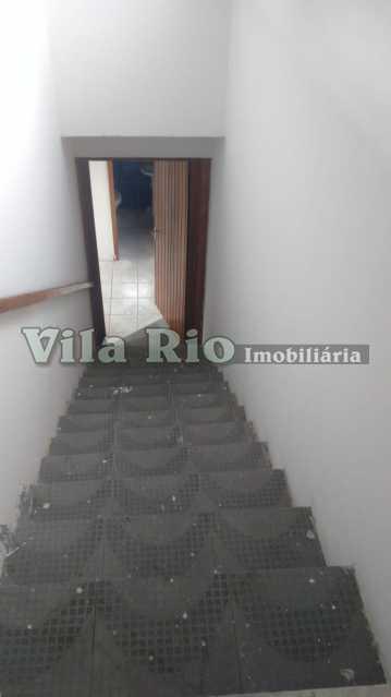 ESCADA - Galpão 300m² para alugar Cordovil, Rio de Janeiro - R$ 8.000 - VGA00016 - 13