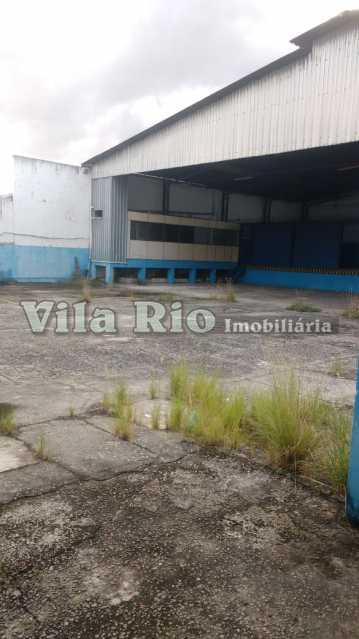 GALPÃO 1 - Galpão 300m² para alugar Cordovil, Rio de Janeiro - R$ 8.000 - VGA00016 - 14