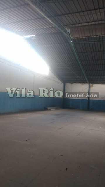 GALPÃO 4 - Galpão 300m² para alugar Cordovil, Rio de Janeiro - R$ 8.000 - VGA00016 - 17