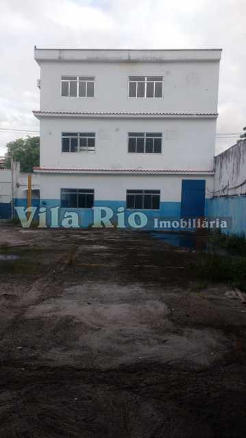 GALPÃO 5 - Galpão 300m² para alugar Cordovil, Rio de Janeiro - R$ 8.000 - VGA00016 - 18
