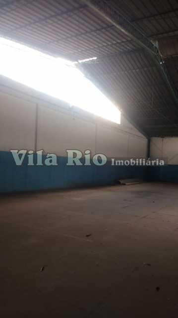 GALPÃO 6 - Galpão 300m² para alugar Cordovil, Rio de Janeiro - R$ 8.000 - VGA00016 - 19