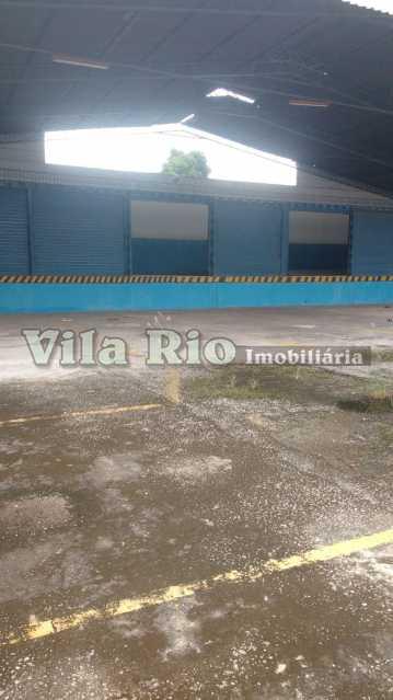 GALPÃO 7 - Galpão 300m² para alugar Cordovil, Rio de Janeiro - R$ 8.000 - VGA00016 - 20