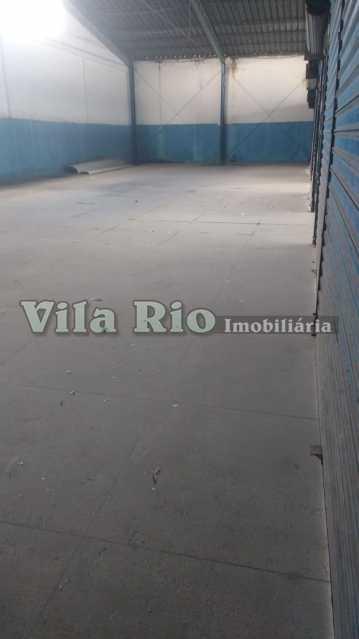 GALPÃO 8 - Galpão 300m² para alugar Cordovil, Rio de Janeiro - R$ 8.000 - VGA00016 - 21