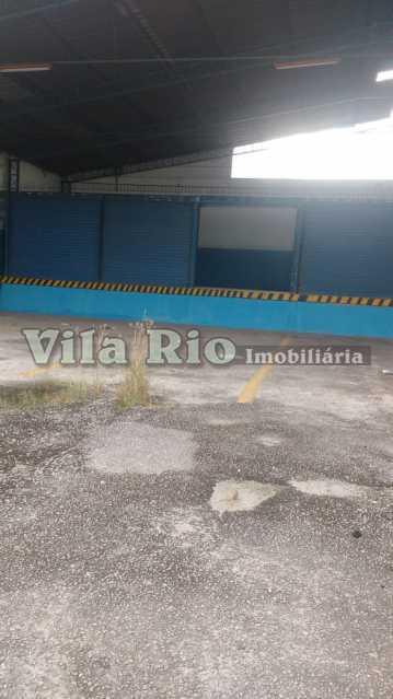 GALPÃO 11 - Galpão 300m² para alugar Cordovil, Rio de Janeiro - R$ 8.000 - VGA00016 - 24
