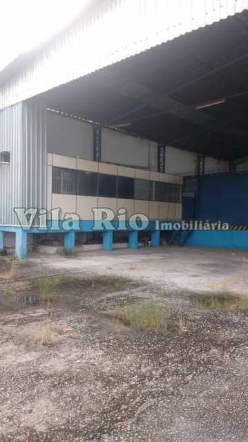 GALPÃO 12 - Galpão 300m² para alugar Cordovil, Rio de Janeiro - R$ 8.000 - VGA00016 - 25
