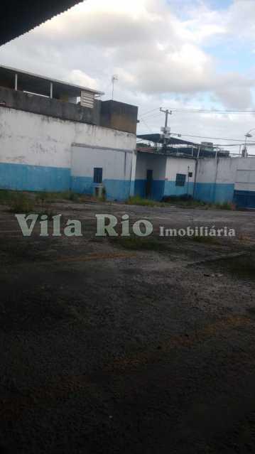 GALPÃO 13 - Galpão 300m² para alugar Cordovil, Rio de Janeiro - R$ 8.000 - VGA00016 - 26
