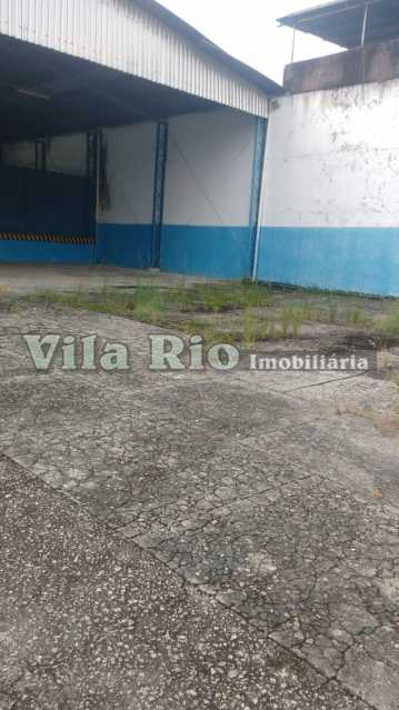 GALPÃO 14 - Galpão 300m² para alugar Cordovil, Rio de Janeiro - R$ 8.000 - VGA00016 - 27