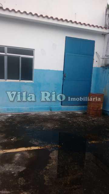GALPÃO 15 - Galpão 300m² para alugar Cordovil, Rio de Janeiro - R$ 8.000 - VGA00016 - 28