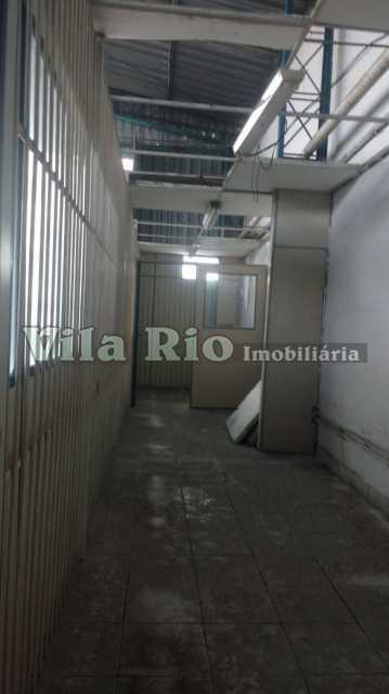 GALPÃO 16 - Galpão 300m² para alugar Cordovil, Rio de Janeiro - R$ 8.000 - VGA00016 - 29