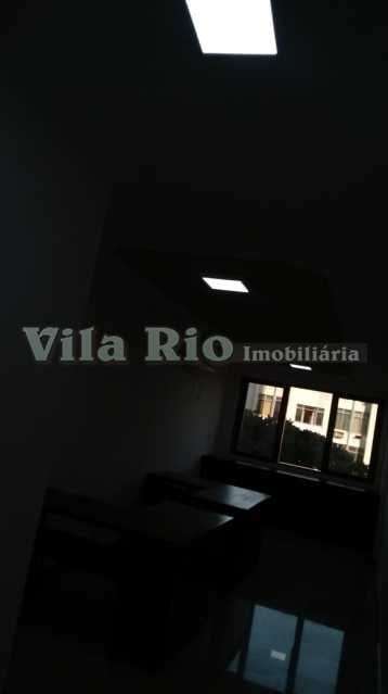 SALA 2. - Sala Comercial 26m² à venda Vila da Penha, Rio de Janeiro - R$ 160.000 - VSL00015 - 3