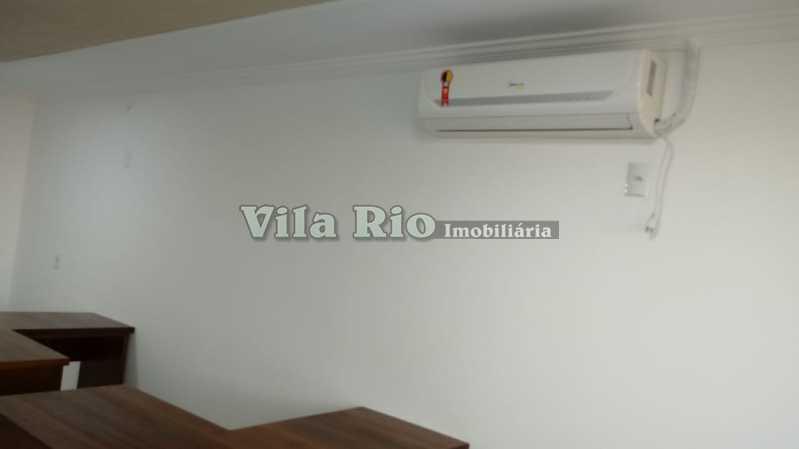 SALA 4. - Sala Comercial 26m² à venda Vila da Penha, Rio de Janeiro - R$ 160.000 - VSL00015 - 5