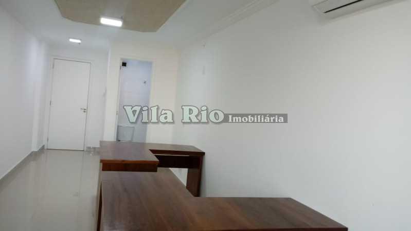 SALA 5. - Sala Comercial 26m² à venda Vila da Penha, Rio de Janeiro - R$ 160.000 - VSL00015 - 6