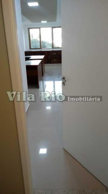 SALA 6. - Sala Comercial 26m² à venda Vila da Penha, Rio de Janeiro - R$ 160.000 - VSL00015 - 7