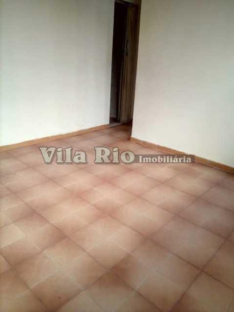 SALA 1 - Apartamento 2 quartos à venda Vista Alegre, Rio de Janeiro - R$ 220.000 - VAP20456 - 3