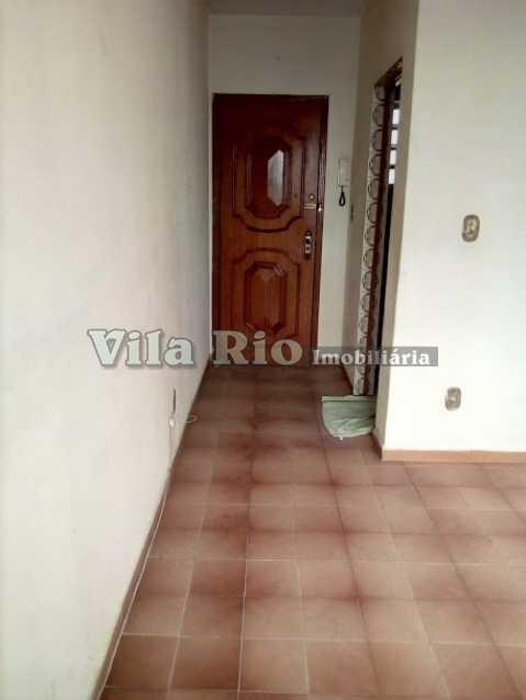 SALA 2 - Apartamento 2 quartos à venda Vista Alegre, Rio de Janeiro - R$ 220.000 - VAP20456 - 4
