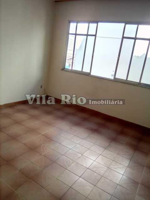 SALA 3 - Apartamento 2 quartos à venda Vista Alegre, Rio de Janeiro - R$ 220.000 - VAP20456 - 1