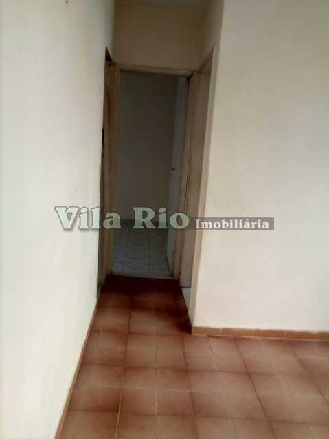 SALA 4 - Apartamento 2 quartos à venda Vista Alegre, Rio de Janeiro - R$ 220.000 - VAP20456 - 5