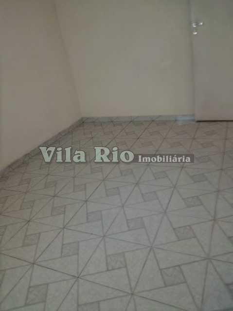 QUARTO 1 - Apartamento 2 quartos à venda Vista Alegre, Rio de Janeiro - R$ 220.000 - VAP20456 - 6