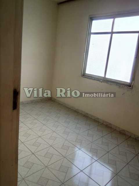 QUARTO 2 - Apartamento 2 quartos à venda Vista Alegre, Rio de Janeiro - R$ 220.000 - VAP20456 - 7
