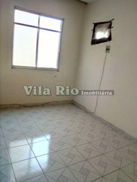 QUARTO 4 - Apartamento 2 quartos à venda Vista Alegre, Rio de Janeiro - R$ 220.000 - VAP20456 - 9