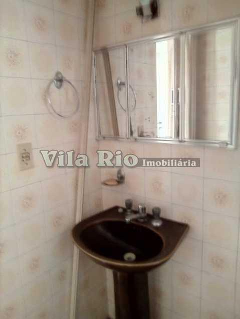 BANHEIRO 1 - Apartamento 2 quartos à venda Vista Alegre, Rio de Janeiro - R$ 220.000 - VAP20456 - 11