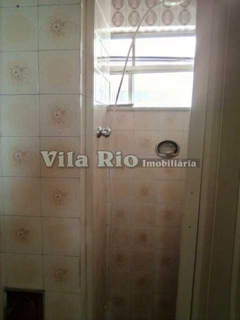 BANHEIRO 2 - Apartamento 2 quartos à venda Vista Alegre, Rio de Janeiro - R$ 220.000 - VAP20456 - 12